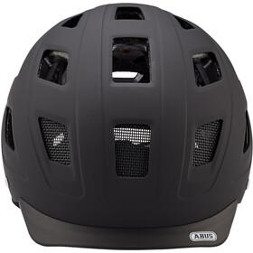 ABUS Hyban Cykelhjelm, velvet black